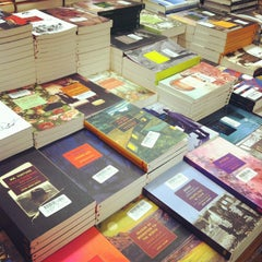 Photo taken at Harvard Book Store by Allyson B. on 8/22/2012