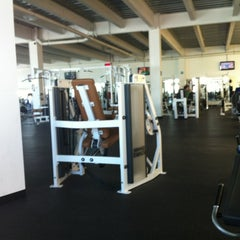 Photo taken at Country Sport Gym by Zantiago M. on 5/11/2012