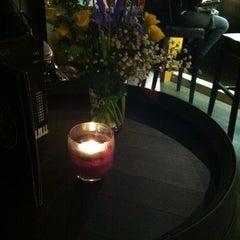 Photo taken at Café Dacapo by Iñaki Z. on 3/14/2012