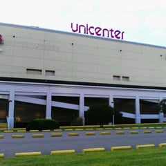 Photo taken at Unicenter Shopping by Ivan Ezequiel L. on 6/6/2012