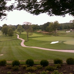 Photo taken at River Bend Golf &Country Club by C W. on 7/29/2012
