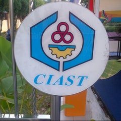 Photo taken at Pusat Latihan Pengajar dan Kemahiran Lanjutan (CIAST) by ƒιтяι on 7/7/2012
