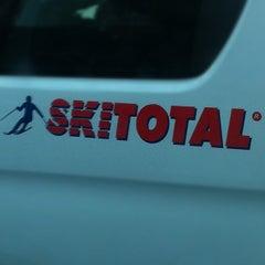 Photo taken at Skitotal by Rafael R. on 7/30/2012