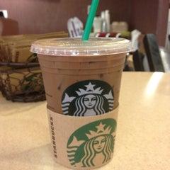 Photo taken at Starbucks by JENN C. on 6/13/2012