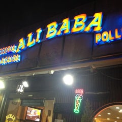 Foto scattata a Ali Babà Kebab da Fabio A. il 7/6/2012