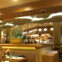 Photo taken at Texas Station Feast Buffet by Juan Carlos T. on 6/18/2012