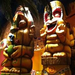 Photo taken at Kokomo's Island Cafe by Aaron B. on 7/17/2012