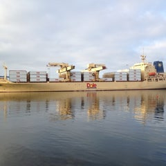 Photo taken at Port of San Diego by Thor P. on 6/25/2012