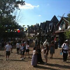 Photo taken at Michigan Renaissance Festival by Tony C. on 9/3/2012