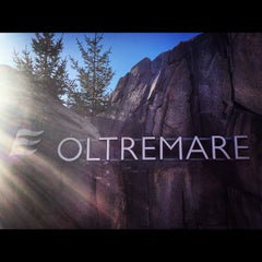 Photo taken at Oltremare by ¡ B. on 8/27/2012