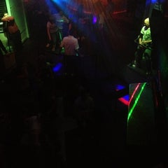 Photo taken at China Blue Night Club by Just H. on 4/14/2012