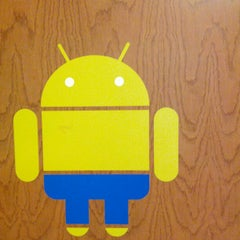 Photo taken at Google Washington by A H. on 9/10/2012
