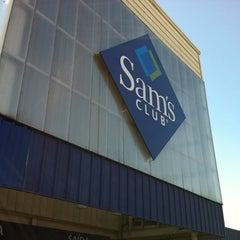 Photo taken at Sam's Club by George D. on 4/7/2012
