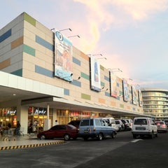 Photo taken at SM City Naga by Harwin John P. on 4/2/2012