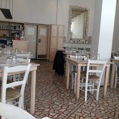 Photo taken at Souxou mouxou mantalakia by lydsjannet on 4/24/2012