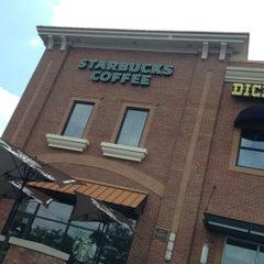 Photo taken at Starbucks by William R. on 6/24/2012