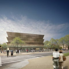 Photo taken at National Museum of African American History and Culture by Marc M. on 2/22/2012