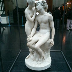 Photo taken at Museo Nacional de Bellas Artes by Dayana J. P. on 7/21/2012