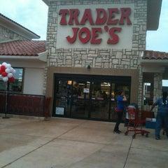 Photo taken at Trader Joe's by Loren N. on 6/18/2012