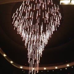 Photo taken at AT&T Performing Arts Center by Maria B. on 7/15/2012