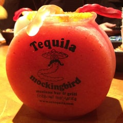 Photo taken at Tequila Mockingbird by Chelsea M. on 3/5/2012