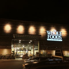 Photo taken at Whole Foods Market by Pedro P. on 4/18/2012