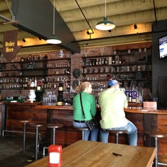 Photo taken at Fassler Hall by Randy C. on 3/17/2012