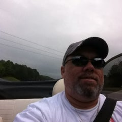 Photo taken at Interstate 75 by Raul G. on 4/20/2012
