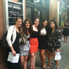 Photo taken at Avenue Q by Vanessa A. on 7/13/2012