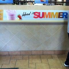 Photo taken at McDonald's by Jim C. on 6/19/2012