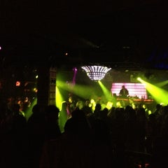 Photo taken at Lavo by Patrick G. on 5/12/2012
