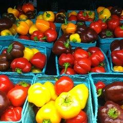Photo taken at Park Slope Food Coop by Cindy L. on 8/14/2012