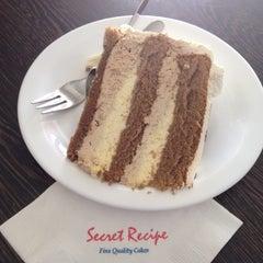 Photo taken at Secret Recipe by Roseli EzyBlogger on 9/2/2012