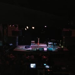 Photo taken at 3rd & Lindsley Bar and Grill by Karalyn G. on 2/29/2012