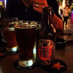 Photo taken at JiBiru Craft Beer Bar by Alvin B. on 6/19/2012