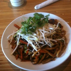 Photo taken at Noodles & Company by Kathleen R. on 6/15/2012