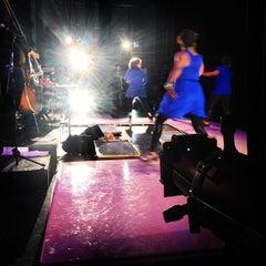 Photo taken at Atlas Performing Arts Center by Christylez B. on 3/11/2012