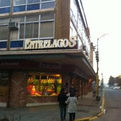 Photo taken at Café Entrelagos by Víctor E. on 4/21/2012