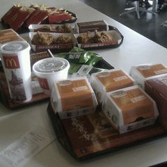 Photo taken at McDonald's by Aliff A. on 2/10/2012