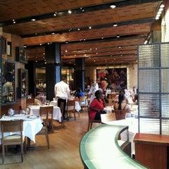 Photo taken at Emeril's by Doug M. on 5/7/2012
