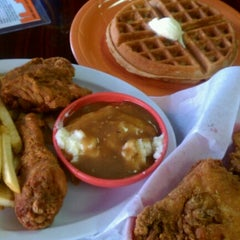 Photo taken at Frisco Fried by Susan on 7/9/2012