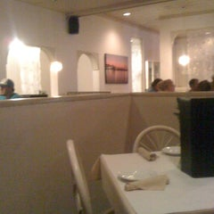 Photo taken at Spartacus Restaurant & Catering by Colleen B. on 2/19/2012