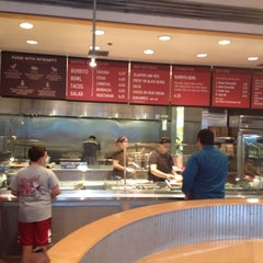 Photo taken at Chipotle Mexican Grill by Chip T. on 8/24/2012
