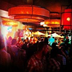 Photo taken at English Bar & Restaurant by David M. on 8/19/2012