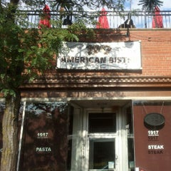 Photo taken at 1917 American Bistro by Karen F. on 6/24/2012