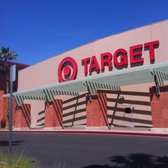 Photo taken at Target by Ivy Rose M. on 4/17/2012