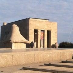 Photo taken at Liberty Memorial by David G. on 4/21/2012