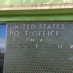 Photo taken at US Post Office by Cory F. on 7/16/2012