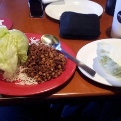 Photo taken at Pei Wei by Calvin S. on 8/13/2012