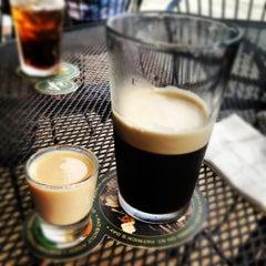 Photo taken at O'Shea's Irish Pub by jo b. on 8/16/2012